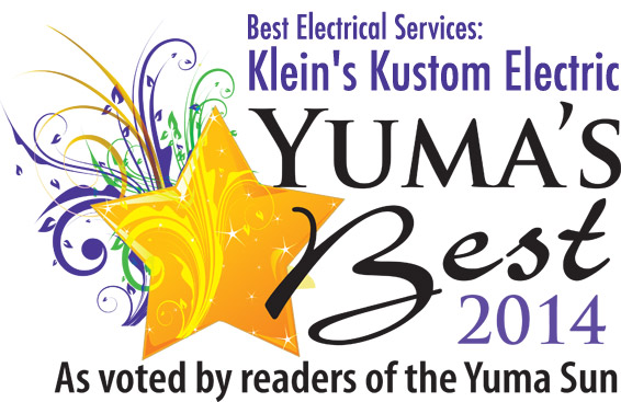 Yuma Az Electrician Amp Yuma Az Commercial Construction By